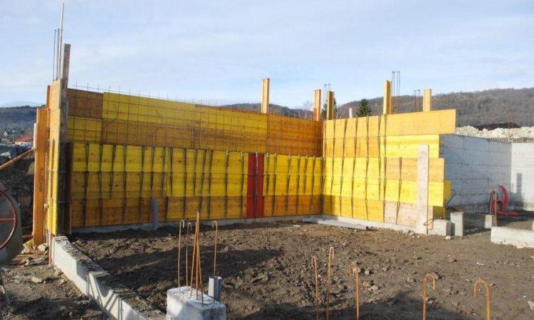 Entreprise Doutre - Pierron Saint-Gènes-Champanelle - Entreprise de construction