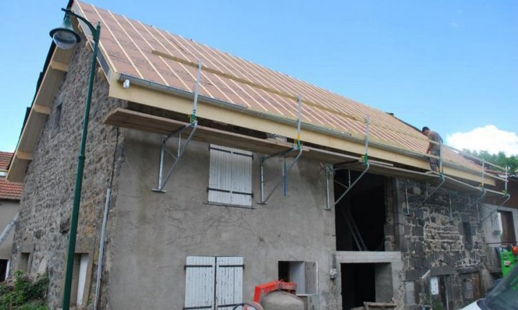 Entreprise Doutre - Pierron Saint-Gènes-Champanelle - Entreprise de rénovation immobilière